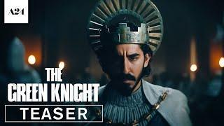 The Green Knight | Official Teaser Trailer HD | A24